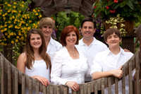 Weiss Family Photos
